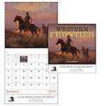 Western Frontier Wall Calendars
